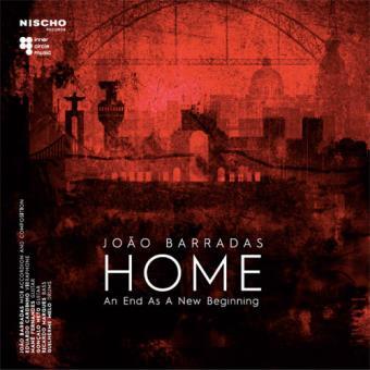 Home: An End As A New Beginning - CD + DVD