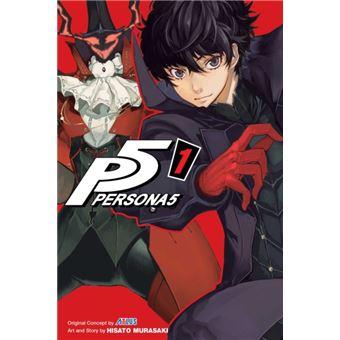Persona 5 - Book 1