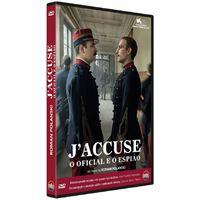 J'Accuse: O Oficial e o Espião - DVD