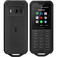Telemóvel Nokia 800 Tough - Preto Aço