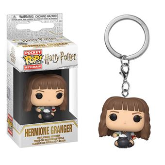 Funko Pop! Porta-Chaves Harry Potter: Hermione Granger with Potions