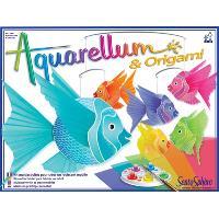 Aquarellum & Origami