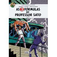 As 3 Fórmulas do Professor Sato Vol 2