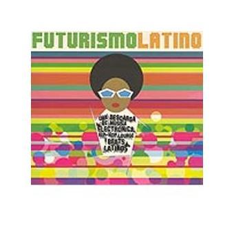 Futurismo Latino (2CD)