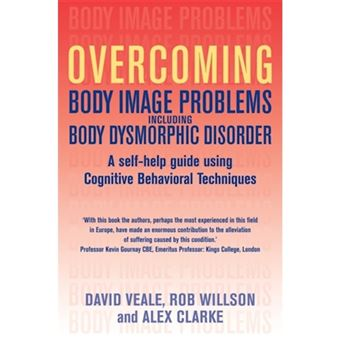 Overcoming body image problems incl