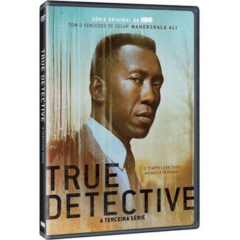 True Detective - Season 3 - DVD