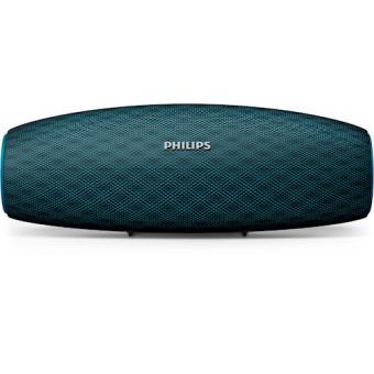 Philips BT7900A/00 Stereo portable speaker 14W Tubo Verde coluna portátil