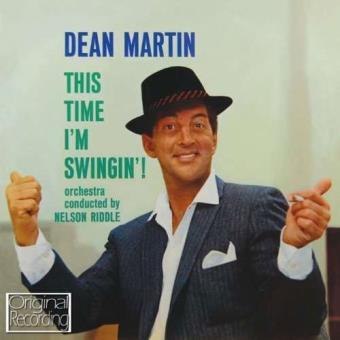 This Time I'm Swingin'! 180g - LP