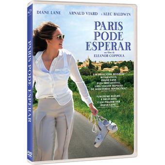 Paris Pode Esperar (DVD)