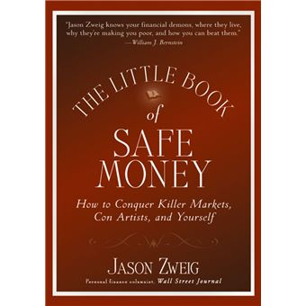 the little book that still beats the market little books big profits