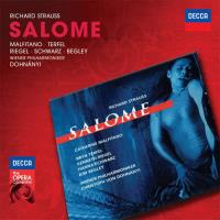 Richard Strauss: Salome - CD