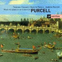 Purcell | Music for Pleasure and Devotion (2CD)