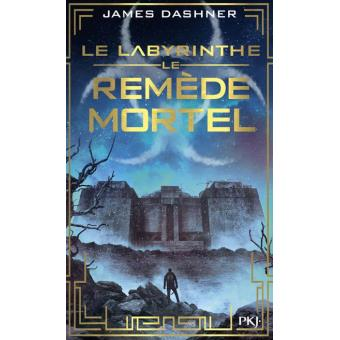 L'Épreuve - Livre 3: Le Rremède Mortel