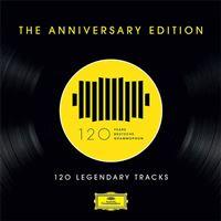 The Anniversary Edition: 120 Legendary Tracks - 7CD
