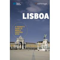 Lisbon - A Tourist's Guide to World Heritage Sites