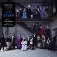 Odeon Hotel - CD