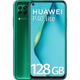 Smartphone Huawei P40 Lite - 128GB - Verde