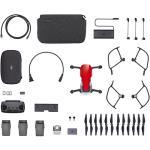 Drone DJI Mavic Air Combo - Flame Red