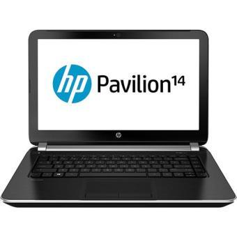 HP Pavilion 14-n204sp