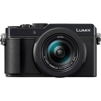 Panasonic Lumix DC-LX100 II - Preto