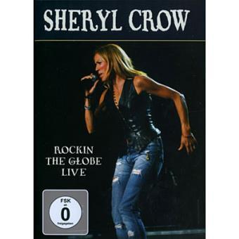 Rocking The Globe Live (DVD)