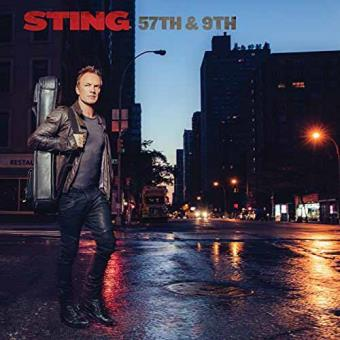 57th & 9th (Super Deluxe Edition) (CD+DVD)
