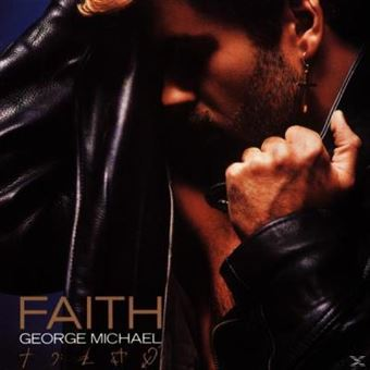 Faith - CD
