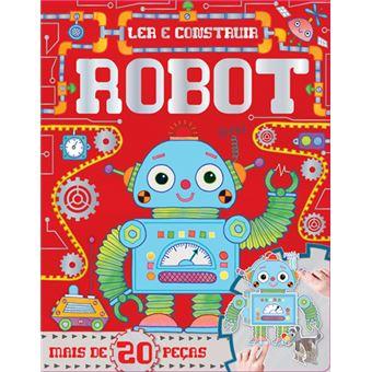 Ler e Construir: Robot