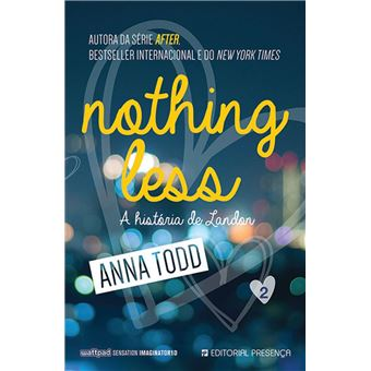 Nothing Less - Livro 2