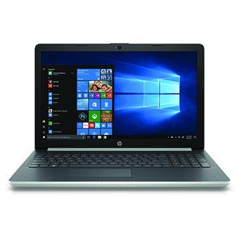 Computador Portátil HP 15-da0011np
