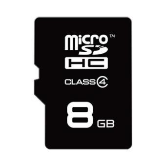 Emtec microSDHC 8GB