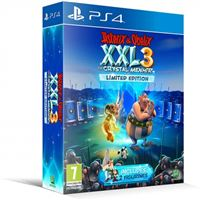Asterix & Obelix XXL 3: The Crystal Menhir - Limited Edition - PS4