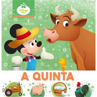 Disney Baby: A Quinta