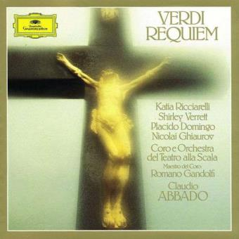 Verdi: Requiem (2CD)