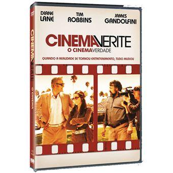 Cinema Verite: O Cinema Verdade - DVD