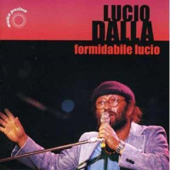 FORMIDABILE LUCIO (IMP)