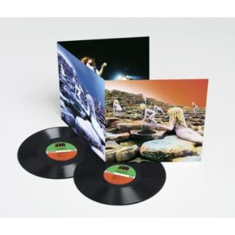Led Zeppelin IV (Deluxe Edition 2LP)