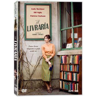 A Livraria - DVD