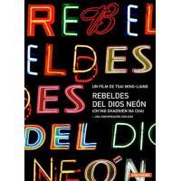 Rebeldes Del Dios Neon