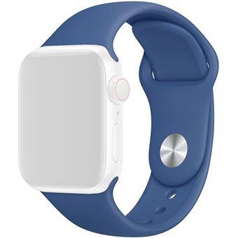 Bracelete Desportiva Apple para Apple Watch 44mm - Azul Porcelana