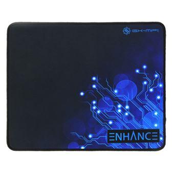 Tapete Rato Gaming Enhance Voltanic XL-B - Azul
