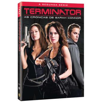 Terminator: As Crónicas de Sarah Connor - 2ª Temporada