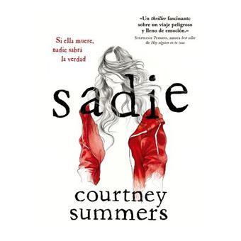 Sadie-luna roja