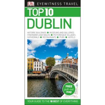 Eyewitness Top 10 Travel Guide - Dublin