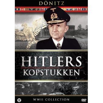 Karl Donitz, De Admiraal