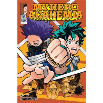 My Hero Academia - Book 23