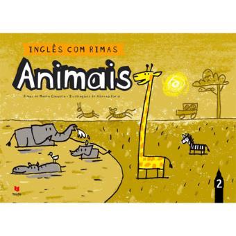 Inglês com Rimas: Animais