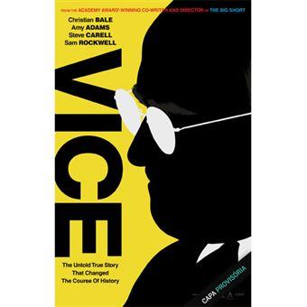 Vice - Blu-ray