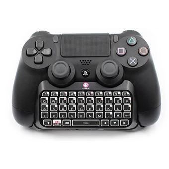 Teclado Numskull para Comando DualShock 4 PS4