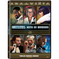 Artemis: Hotel de Bandidos - DVD